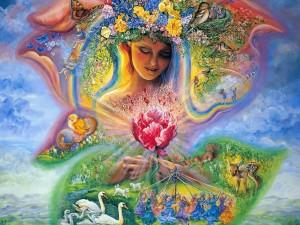 божественная интуиция