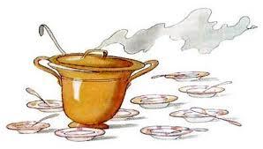 суп тириколе
